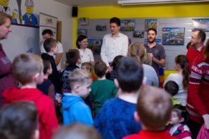 Fabricka.sk - jazykový kurz WOW English pre starších žiakov