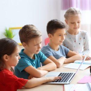 Fabricka.sk-Online kurzy pre malých školákov