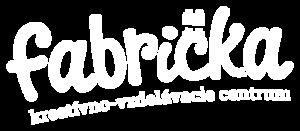 Fabricka.sk-logo-inverzne